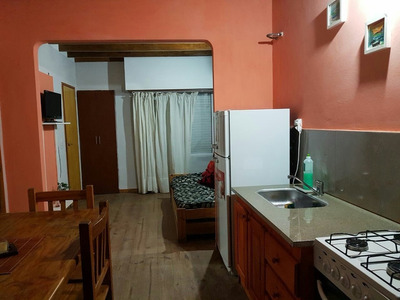 Alquiler Temporario Casa Cerca Del Mar Equipada P 4 Personas