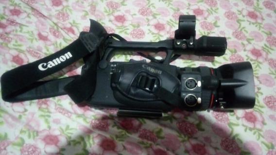 Fimadora Canon Xh G1s Hdv Com Manual Contro Remoto Lente