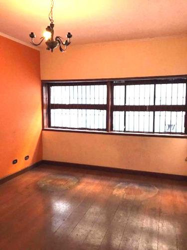 Apartamento Residencial À Venda, Centro, Santo André. - Ap0238 - 67854914