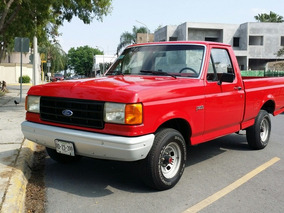 Ford F-200 Ford Pickup F- 200