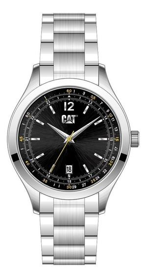 Reloj Para Caballero Cat 3hd Ea14111131