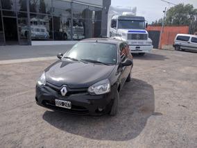 Renault Clio 1.2 3pts C/gnc 2015