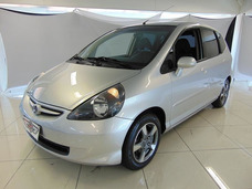 Honda Fit Lxl-mt 1.4 8v(flex) 4p 2008