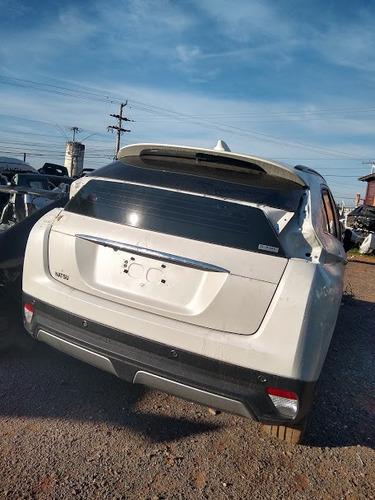 Imagem 1 de 6 de Sucata Mitsubishi Eclipse 2018/2019 165cv Peças Acessórios