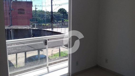 Casa Residencial À Venda, Rocha, São Gonçalo. - Ca0396