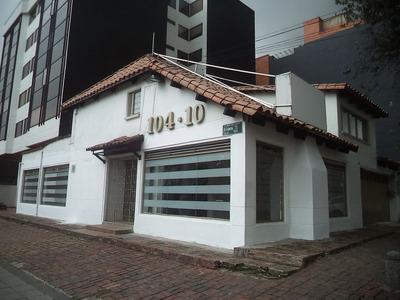 Casas En Arriendo Rincon Del Chico 946-132