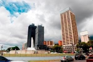 Oficina En Plaza Venezuela Mls #20-653