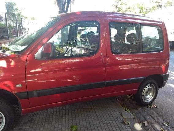 Peugeot Parner 2000