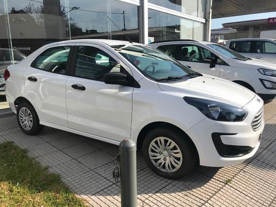 Ford Ka S 1.5 Mt 123cv 4ptas 0km 2020 Stock Físico 04