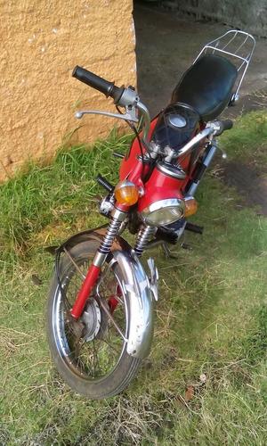 Vendo O Permuto Yamaha Yl 100
