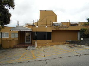 Apartamento En Venta Las Marias 21-12464