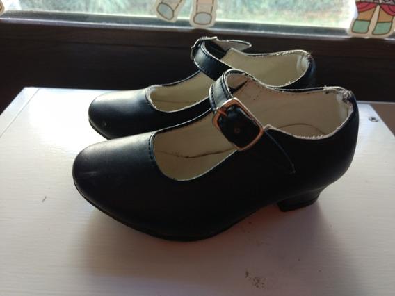 Zapatos Española Nena N 22