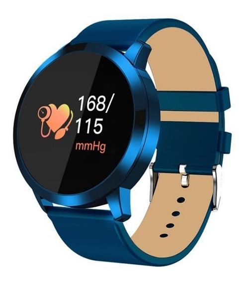 Smartwatch Q8 Cálculo Preciso De Movimiento