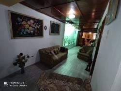 Casa En Sector Pereferico La Candelaria. Wc