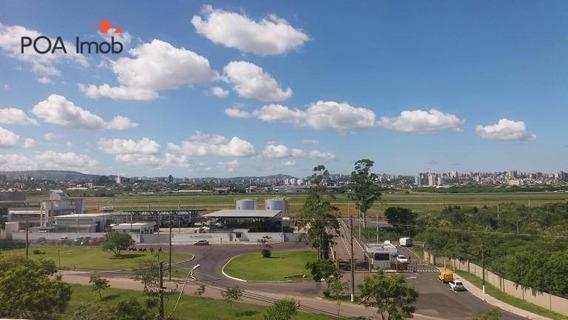 Conjunto Comercial Para Locação, São João, Porto Alegre. - Cj0003
