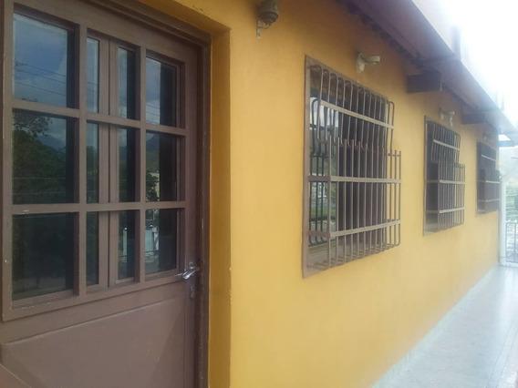 Casa En Alquiler - Caña De Azucar - Vanessa 04243219101