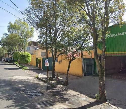 Imagen 1 de 5 de Venta De  Remate Bancario  Casa En Alcaldía Tlalpan Jc
