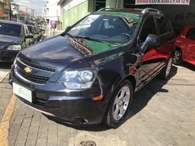 Chevrolet Captiva Sport 2.4 2015