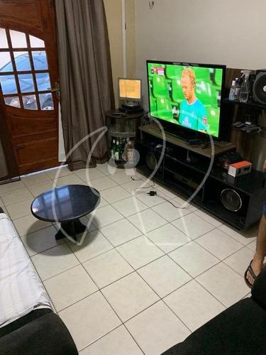 Casa Com 3 Dormitórios À Venda, 250 M² Por R$ 730.000,00 - Monte Castelo - Fortaleza/ce - Ca0348