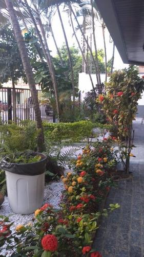Apartamento A Venda No Bairro Enseada Em Guarujá - Sp.  - 426-1