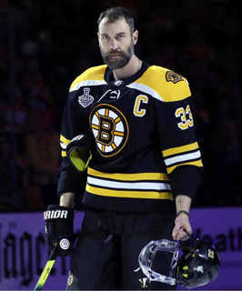 Camisa De Hóquei Boston Bruins