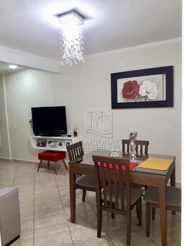 Imagem 1 de 20 de Casa Com 2 Dormitórios À Venda, 101 M² Por R$ 400.000,00 - Jardim Marek - Santo André/sp - Ca3098