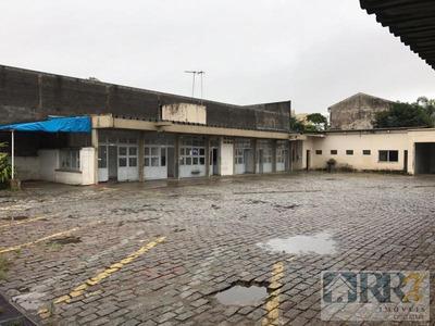 Comercial A Locação Em Suzano, Jardim Imperador - Acod014