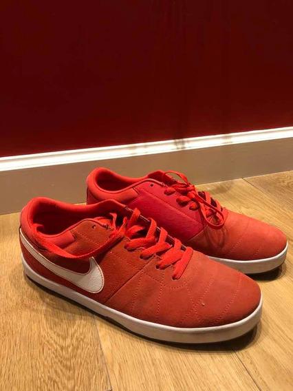 Zaptillas Nike Casi Sin Uso