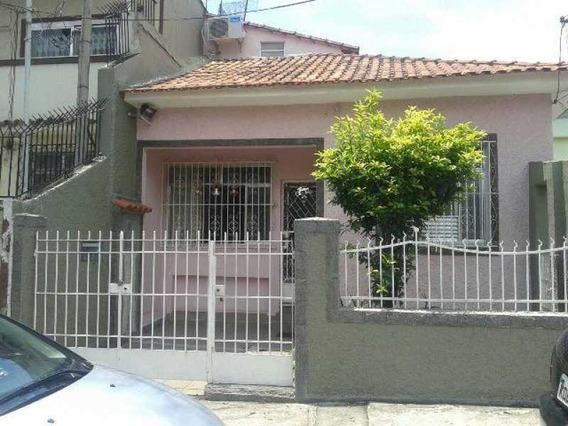 Casa De Rua-à Venda-engenho Novo-rio De Janeiro - Tica30051