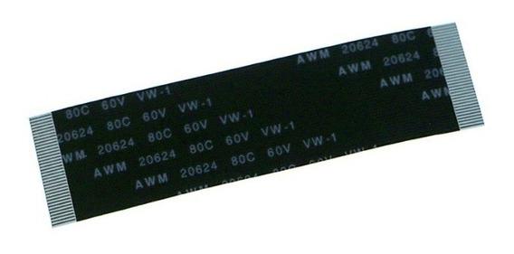 Flat 36 Pinos Flat Do Controle Ps2 Antigo Fat Conector Cabo