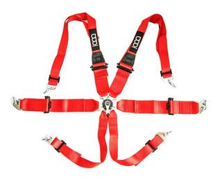 Cinturones Butaca Competicion 6 Puntas Para Hans C-shop