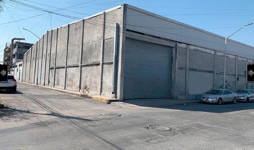 Imagen 1 de 4 de Bodega En San Nicolás De Los Garza