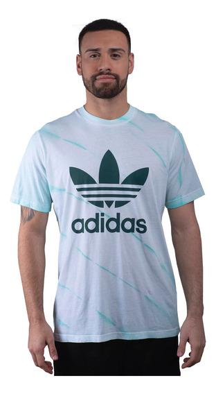 Remera adidas Originals Tie Dye -dj2714