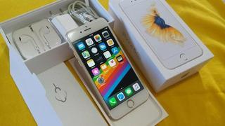 iPhone 6s Gold 64 Gb Original Novo