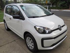 Volkswagen Vw Take Up! My 18 3 Puertas 18 Meses A Tasa 0%