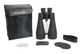 Binóculos Astronomia Celestron 20x80 Skymaster