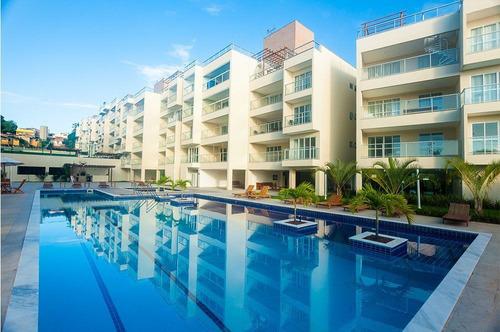 Imagem 1 de 13 de Apartamento Com 3 Dormitórios À Venda, 100 M² Por R$ 530.000,00 - Pirangi Do Norte (distrito Litoral) - Parnamirim/rn - Ap0942