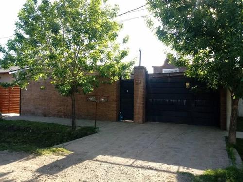 Venta Casa 3 Dormitorios - Ibarlucea - Excelente Inmueble