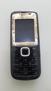 Celular Nokia C 2 - 00 Para Retirar Peças