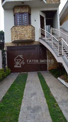 Sobrado Com 3 Dorms, Penha De França, São Paulo - R$ 1.1 Mi, Cod: 1067 - V1067