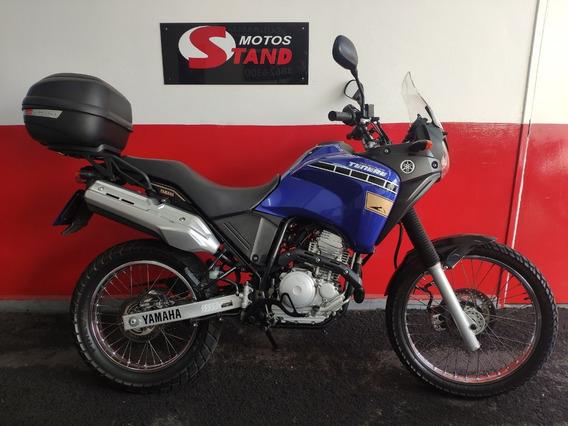 Yamaha Xtz 250 Tenere 250 2014 Azul