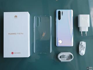 Celular Huawei P30 Pro 256 Gb 8ram Nuevo