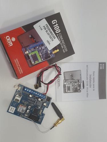 Comunicador Celular G100 - Cem