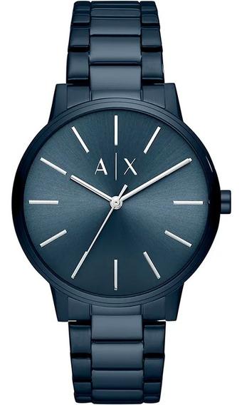 Relógio A|x Armani Exchange Masculino Ax2702/1an