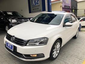 Volkswagen Passat 2.0 Tsi 16v Gasolina 4p Automatizado 2014/