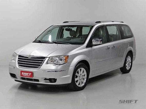 Chrysler Town & Country 3.8 V6 Aut 2009