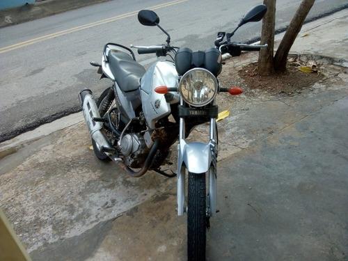Yamaha Modelo2009