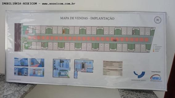 Sobrado Em Condomínio Para Venda Em Suzano, Caxangá, 2 Dormitórios, 2 Suítes, 2 Banheiros, 1 Vaga - 426_1-1047471