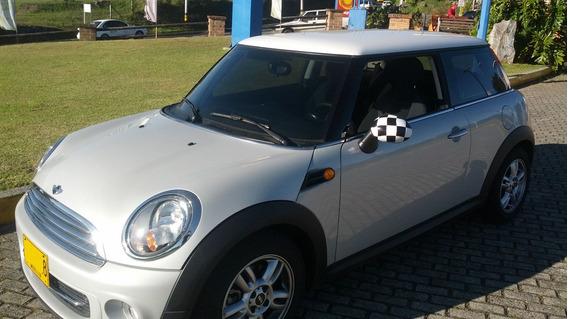 Mini Cooper 2013 - 30,000km