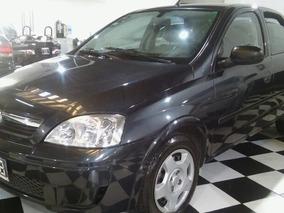 Chevrolet Corsa Super 1.6 4p Mod 2008 Permuto / Financio
